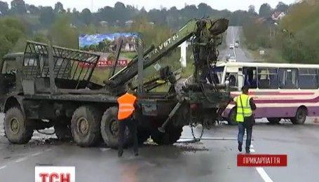 Погиб еще один человек, травмированный в результате жуткой аварии на Прикарпатье