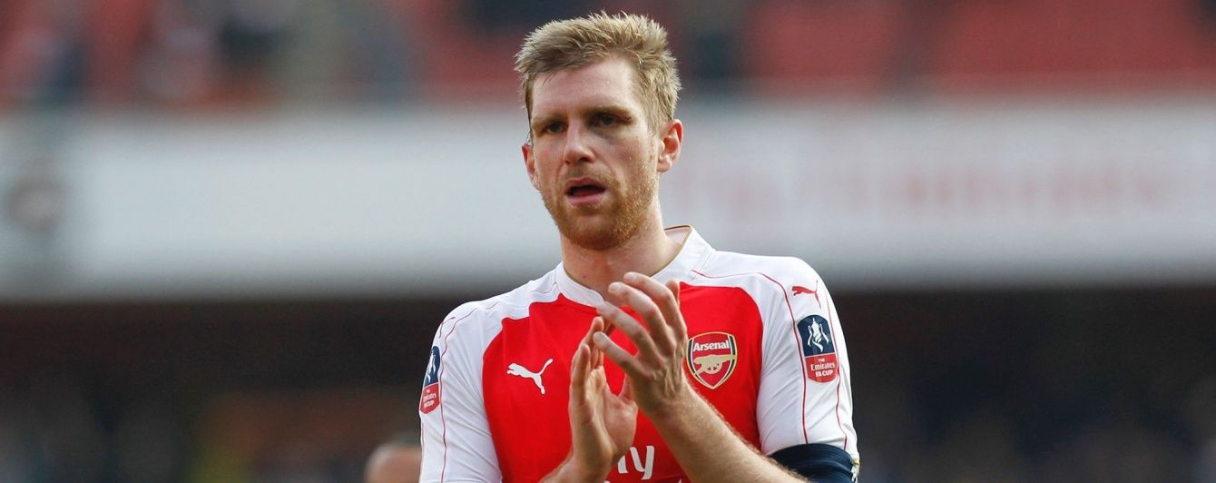 """Капітан """"Арсенала"""" збирається повернутися до Німеччини"""