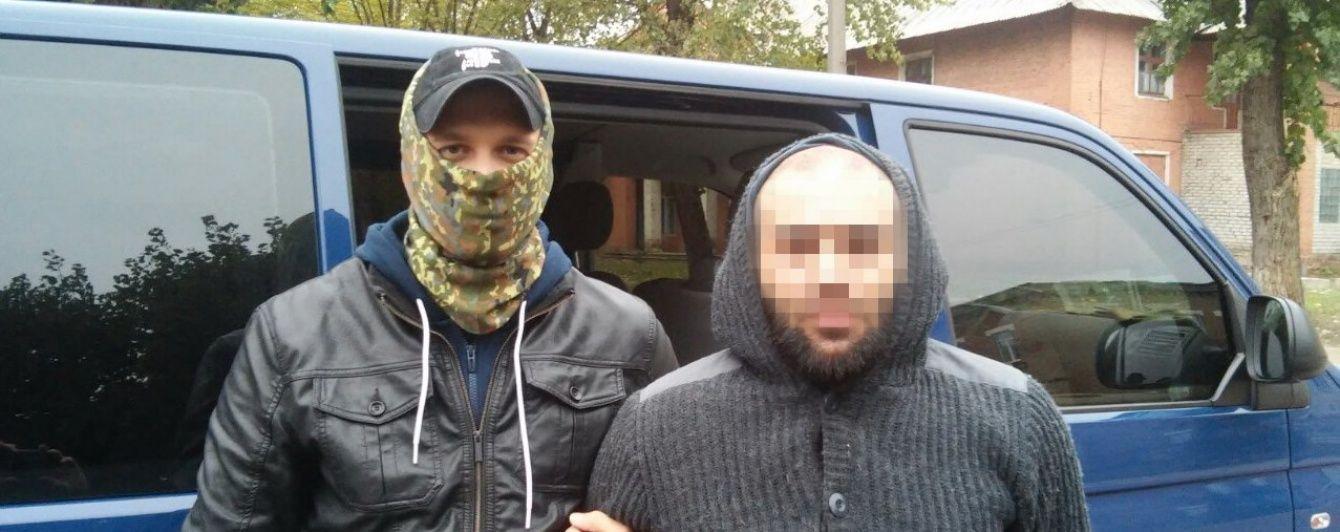 У Києві СБівці врятували дружину бізнесмена, за яку викрадачі вимагали $ 150 тисяч викупу