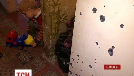 В квартире на Сумщине взорвалась найденная ребенком граната, есть пострадавшие