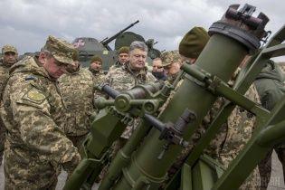 Муженко рассказал, как в дальнейшем будет комплектовать украинскую армию