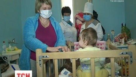 Украинцы активно готовятся к приходу трех штаммов вируса гриппа