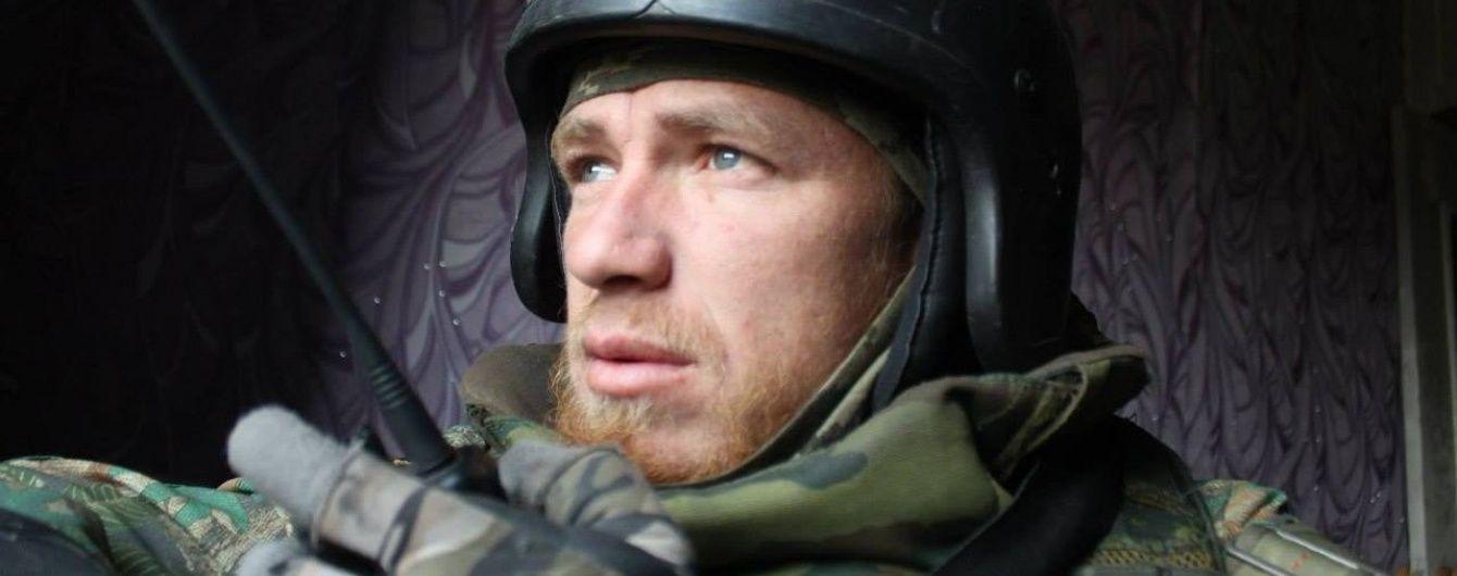 """Мати вбитого """"Моторолою"""" українського воїна прокоментувала смерть терориста"""