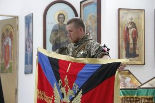 """Захарченко заявив про затримання """"українського угруповання"""", котре вбило """"Моторолу"""" – ЗМІ"""