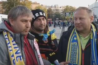 Квиткове свавілля: фанатам продавали усемеро дорожчі тікети на матч Україна - Косово