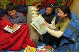 Киевлянам пересчитают январские платежки за тепло и горячую воду
