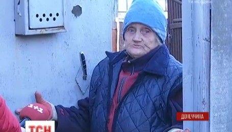 """Журналисты ТСН узнали, что думают о погибшем """"Мотороле"""" в родном городке его жены"""