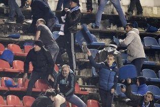 Чемпіонат світу близько: в Росії відбулося побоїще на футболі у Воронежі
