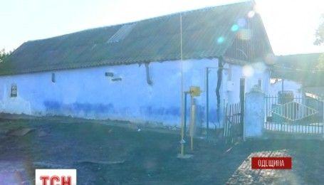 В результате взрыва газа в Одесской области пострадала семья