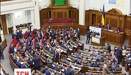 У Верховній Раді зареєстрували 2 законопроекти, які покликані боротися із впливом Росії