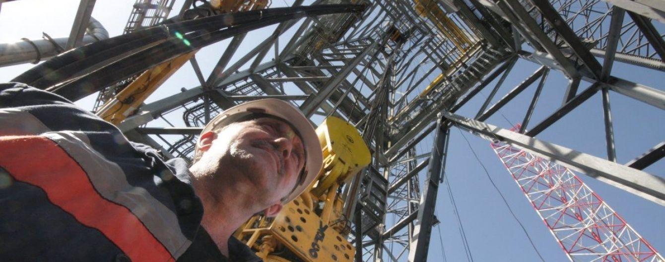 Россия ежегодно незаконно добывает на украинском шельфе Черного моря два миллиарда кубометров газа