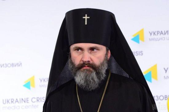 У Росії архієпископу Клименту відмовили у помилуванні політв'язня Сенцова
