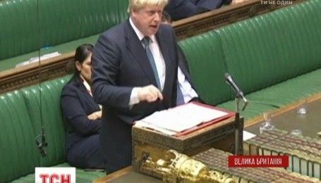 Міністр Великої Британії прокоментував поведінку РФ та закликав посилити санкції проти країни