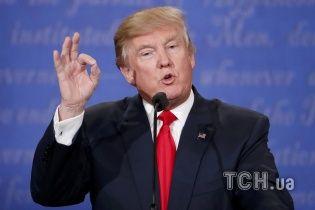 Після різкої виборчої кампанії Трамп у День подяки вирішив закликати американців об'єднатися