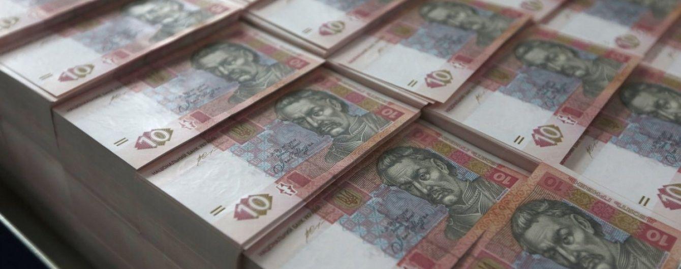 Госказначейство констатирует существенное перевыполнение госбюджета