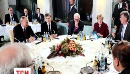 Германия объяснила, почему позволила помощнику Путина посетить Берлин, вопреки на санкции