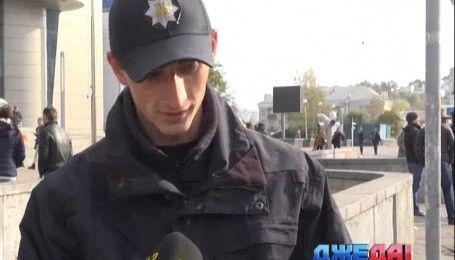 Национальная полиция Украины будет учить водителей, как с ними общаться