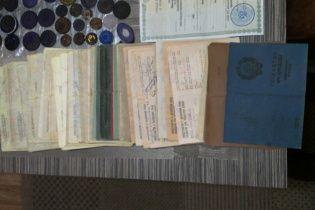 """СБУ викрила угруповання, що підробляло офіційні документи для бойовиків """"ДНР"""""""