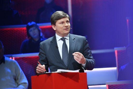 """""""Завершиться пшиком"""": Герасимов про скандал із записом розмови Порошенка і Байдена"""
