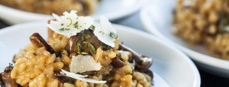 Секрет настоящего итальянского ризотто: пошаговый рецепт