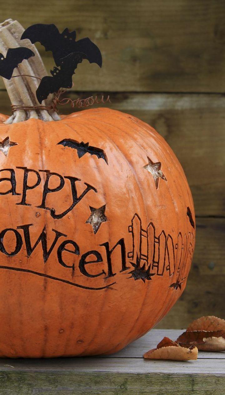 Как украсить к хеллоуину своими руками