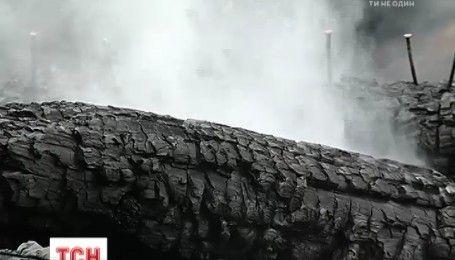 """В музее """"Пирогово"""" сгорела одно из исторических зданий 19-го века"""