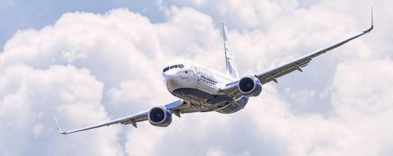 У Києві погрожували підняти у повітря винищувачі, щоб повернути в аеропорт білоруський літак