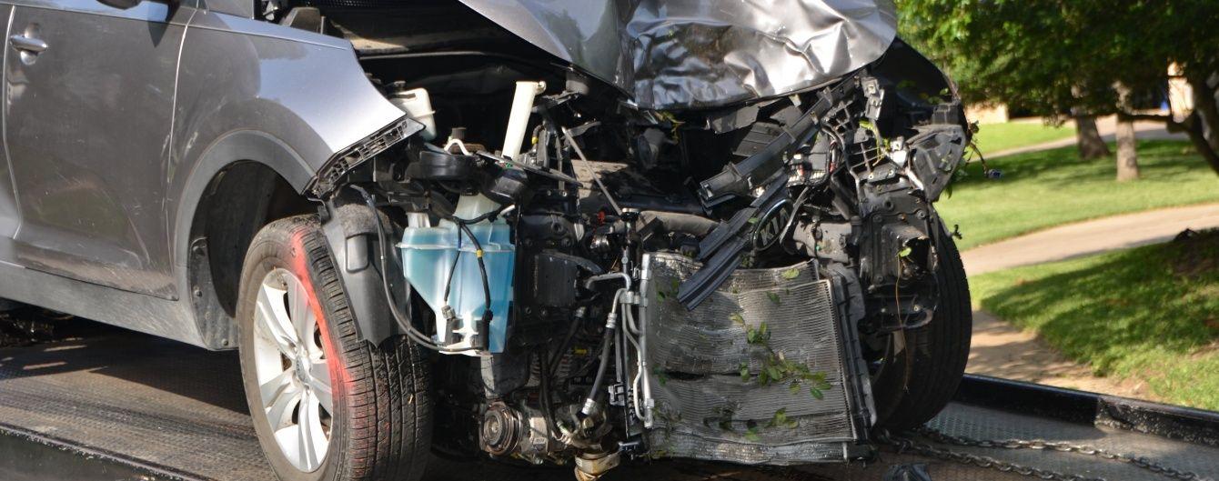 Топ-15 жутких ДТП за неделю: подборка самых серьезных аварий в Украине