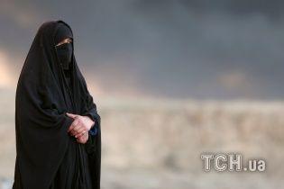 """В Ираке 19 россиянок получили пожизненное заключение за причастность к """"Исламскому государству"""""""