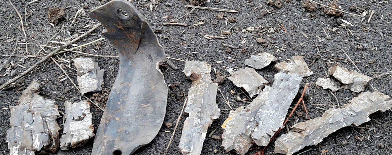 За добу в АТО поранені троє військових – Лисенко