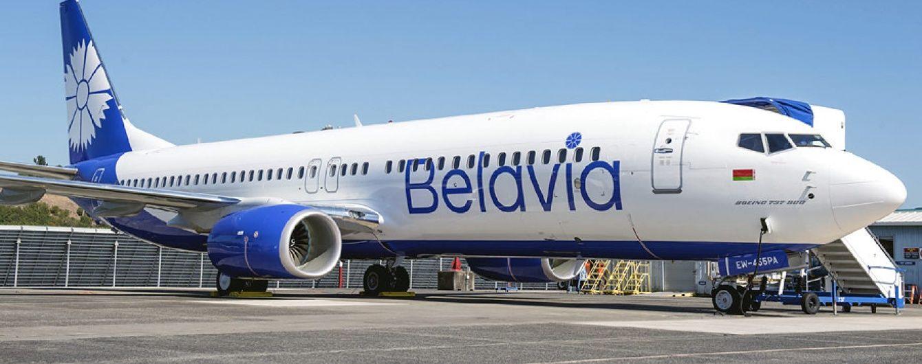 """У СБУ розповіли про винуватця повернення літака """"Белавиа"""" та винищувачі"""