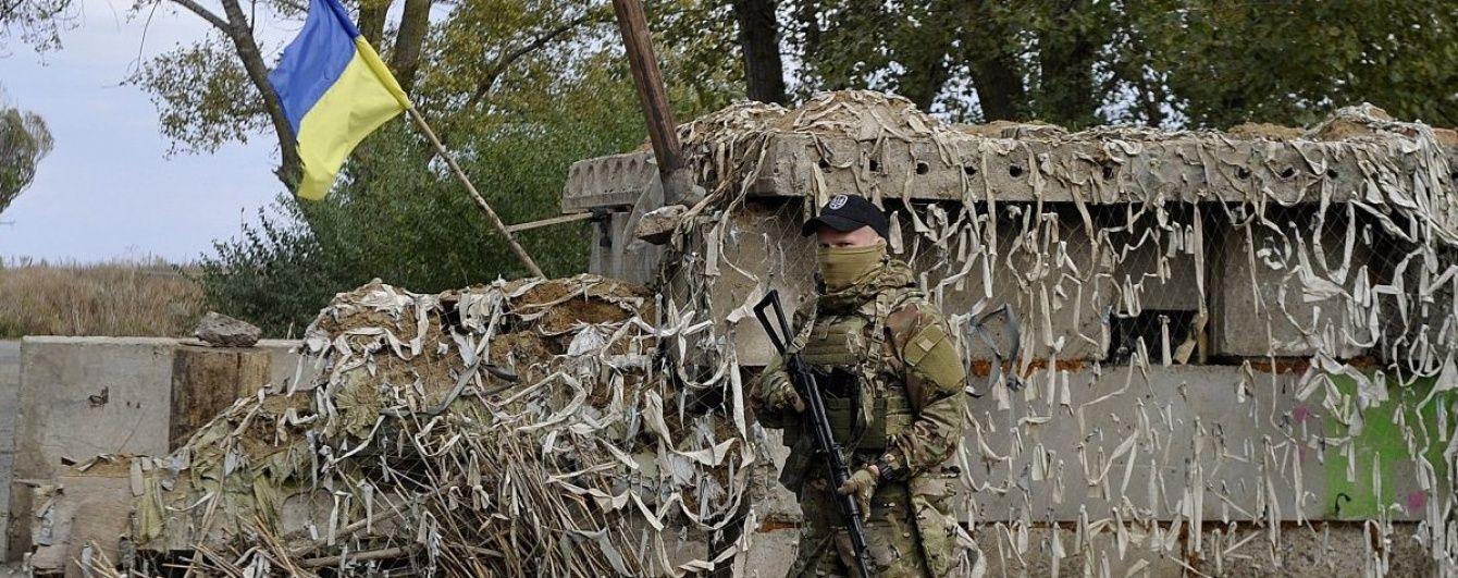 Про припинення вогню на Донбасі Україна домовляється з бойовиками через Росію – генерал СЦКК