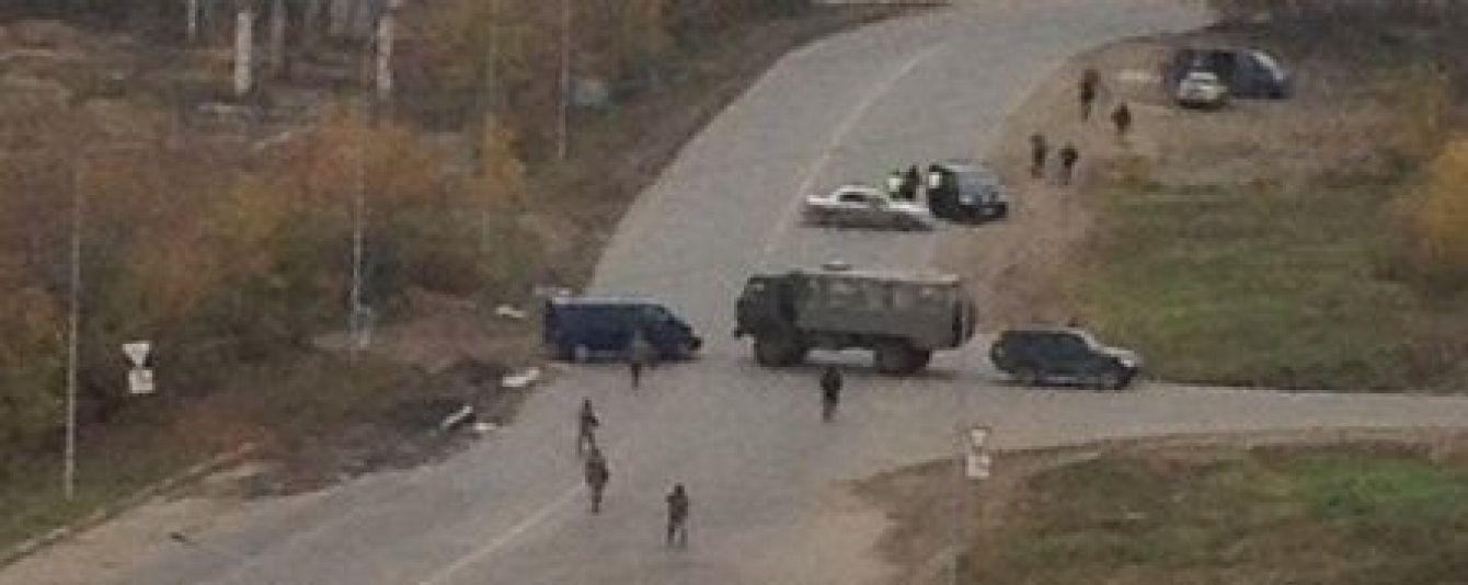 У Росії під час спецоперації ліквідували двох підозрюваних у тероризмі