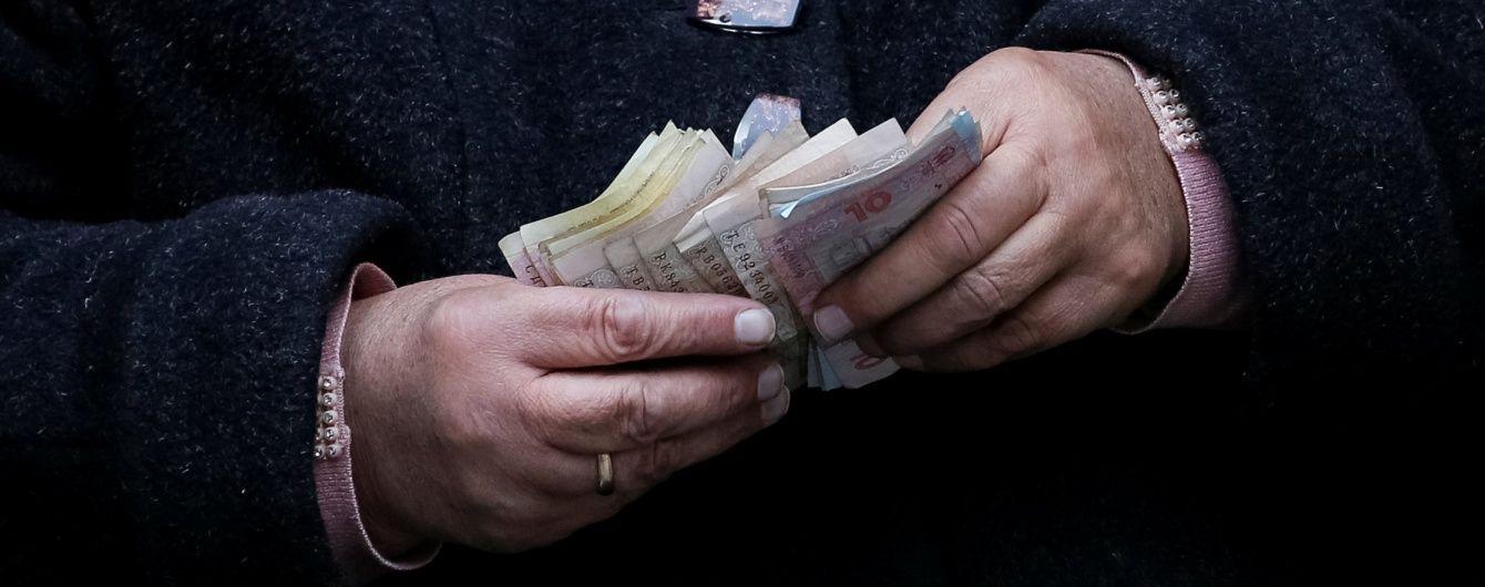 Рева: близько 50% українців отримують соціальну допомогу
