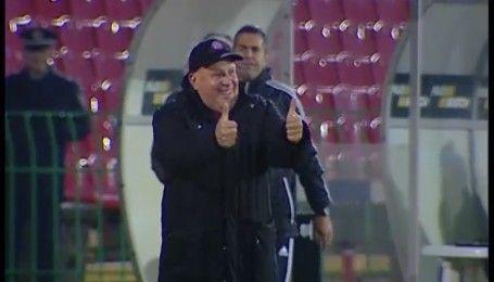 Волынь - Днепр - 3:0. Как команда Кварцяного отомстила за поражение первого тура