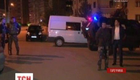Новые аресты в Турции: задержали племянника и племянницу Фетхуллы Гюлена