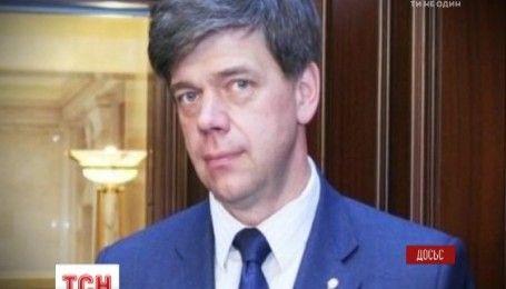 """Адвоката Онищенко задержали в аэропорту """"Борисполь"""""""