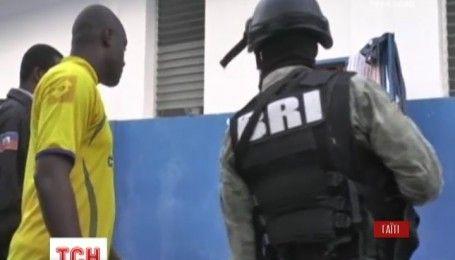 У Гаїті в'язні організували масову втечу із в'язниці