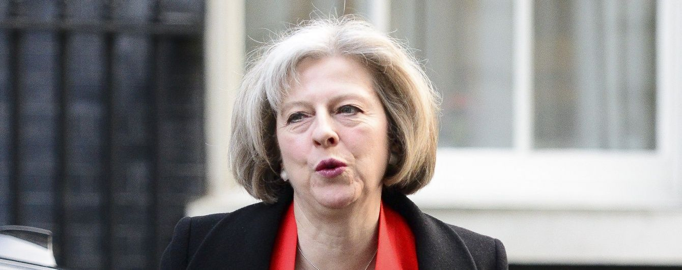 Стильно или неуместно: экстравагантная обувь премьер-министра Великобритании
