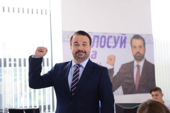 """Дорофєєва у серіалі """"Кандидат""""_3"""