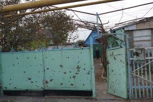 Боевики выпустили около 100 снарядов по Талаковке, взрывы слышали в Мариуполе