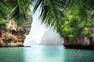 Як самостійно організувати поїздку до Таїланду