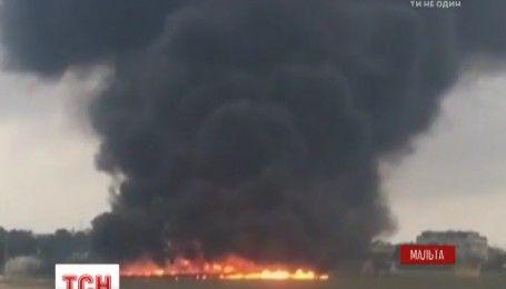 Трое французских военных и двое гражданских погибли на Мальте в результате авиакатастрофы