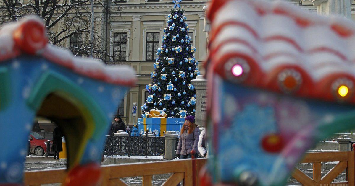 Католическое Рождество 25 декабря может стать официальным выходным