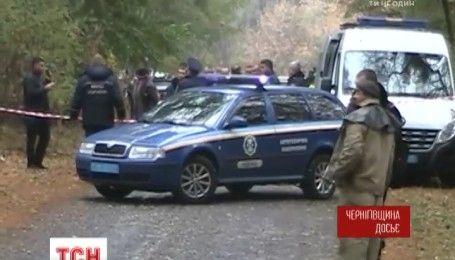 В Росії затримали підозрюваного в минулорічному вбивстві інкасаторів на Чернігівщині
