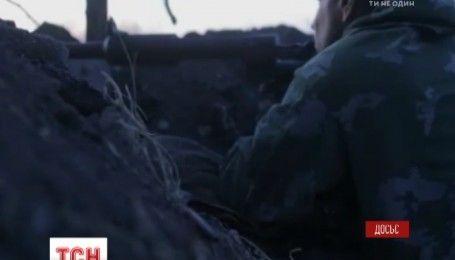 В окрестностях Мариуполя боевики били с зениток, гранатометов и минометов