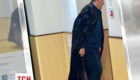 Користувачі соцмереж висміюють фото харківського судді в шубі