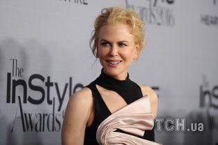 Іменита голлівудська акторка отримала звання ікони стилю