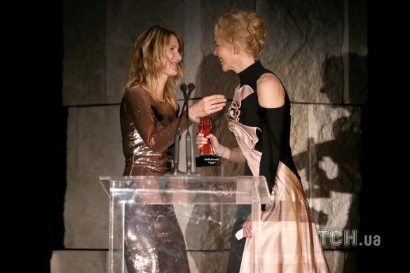 Ніколь Кідман на врученні премії InStyle Awards_1