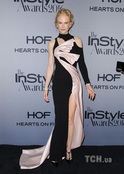Ніколь Кідман на врученні премії InStyle Awards_3